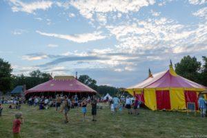 Festival des Rapiécés