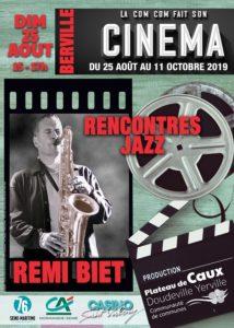 Concert Rémy Biet