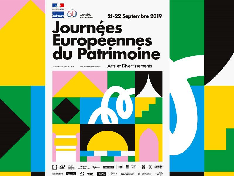 Programme des Journées Européennes du Patrimoine