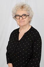 Gisèle Cuadrado