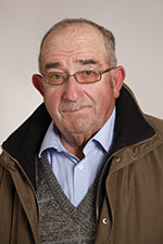 André LARCHEVEQUE