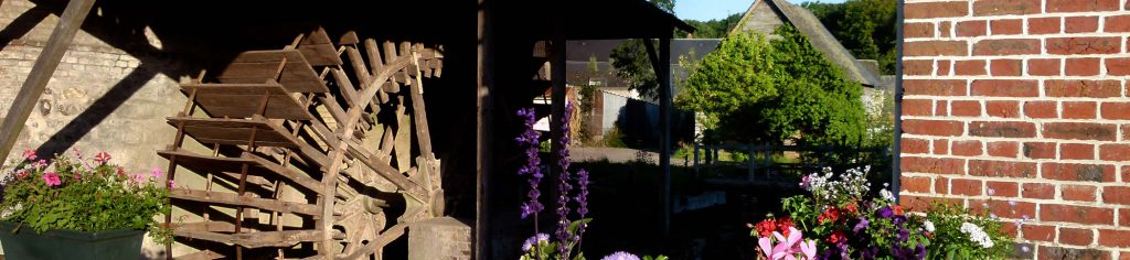 Moulin Plateau de Caux Doudeville Yerville CDC