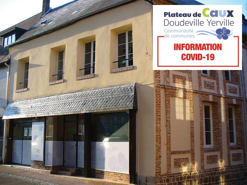 Plan de continuités des services communautaires