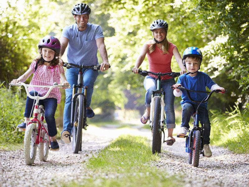 Bientôt une location de vélos à Héricourt en Caux !